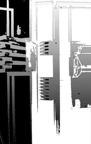 Diane Lafontaine | Fusion 02 (série blanche)