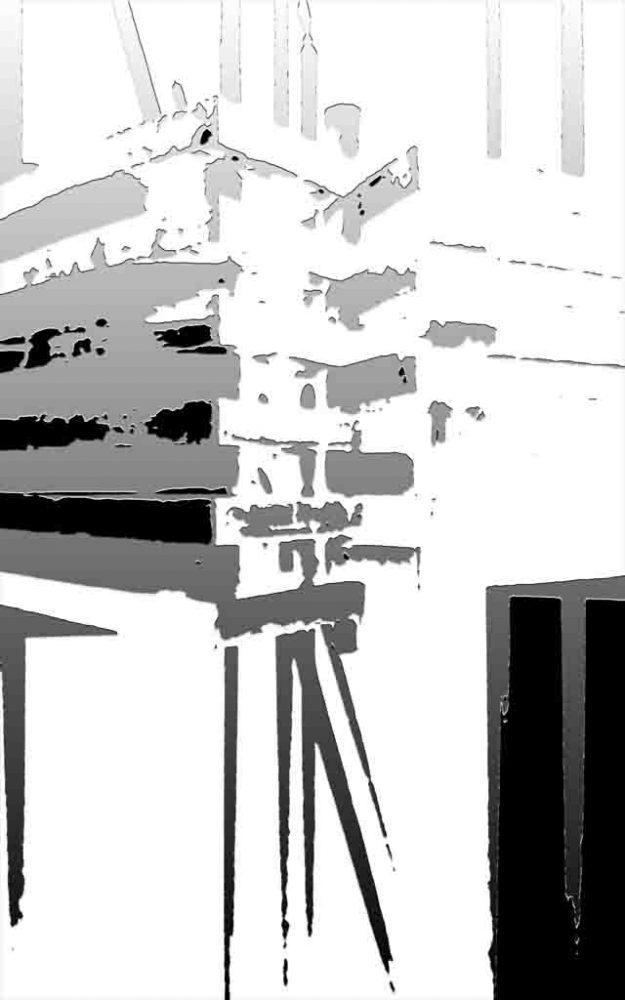 Diane Lafontaine | Fusion 04 (série blanche)