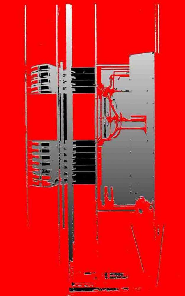 Diane Lafontaine | Fusion 12 (série rouge)