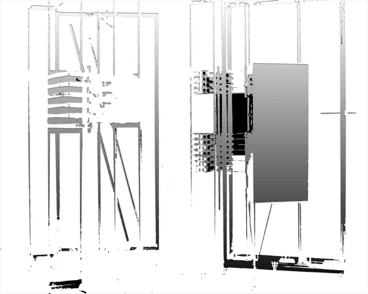 Diane Lafontaine | Fusion 01 (série blanche)